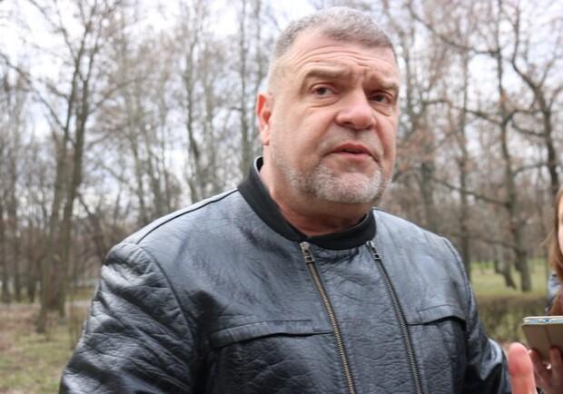 Экс-директора центрального парка Запорожья подозревают в халатности, повлекшей смерть ребенка