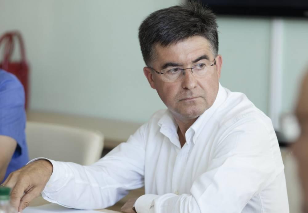 Нардеп Кучер получил 1,1 млн гривен дивидендов от офшорной фирмы