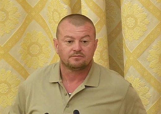 Глава муниципальной безопасности Одесской мэрии игнорирует следователей ГБР
