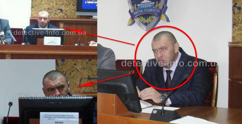 Первый замглавы СБУ попал в скандал с контрабандой табака в порту Одессы