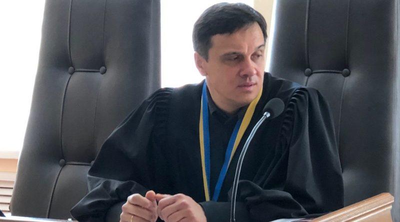 Замглавы Приморского райсуда Одессы помогает пьяным водителям избегать ответственности