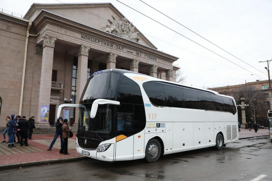 В Запорожье главный инженер филармонии и коммерсант присвоили более 4,5 млн гривен
