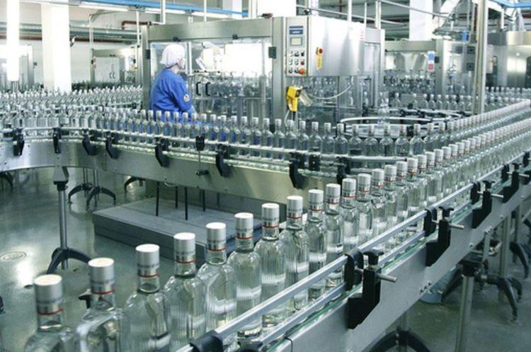 Аудиторы выявили потери на двух заводах «Укрспирта» в Винницкой области