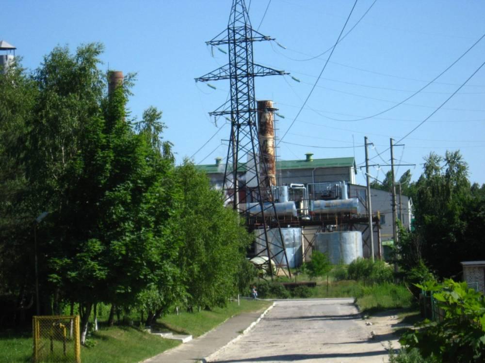 Дубневичи не смогли снять арест с Новороздольской ТЭЦ