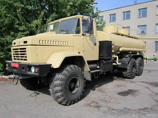 Минобороны заказало фирме «ляшковца» пожарные машины за 200 млн гривен