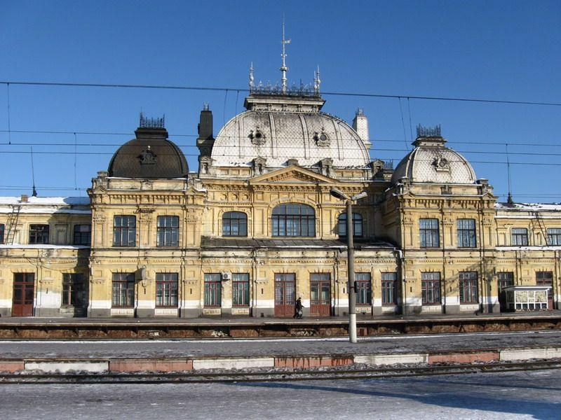 Бывшего замначальника Жмеринской дирекции железнодорожных перевозок оштрафовали за сбор взяток