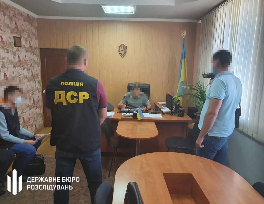 Сотрудников колонии в Сумской области подозревают в присвоении четверти миллиона гривен