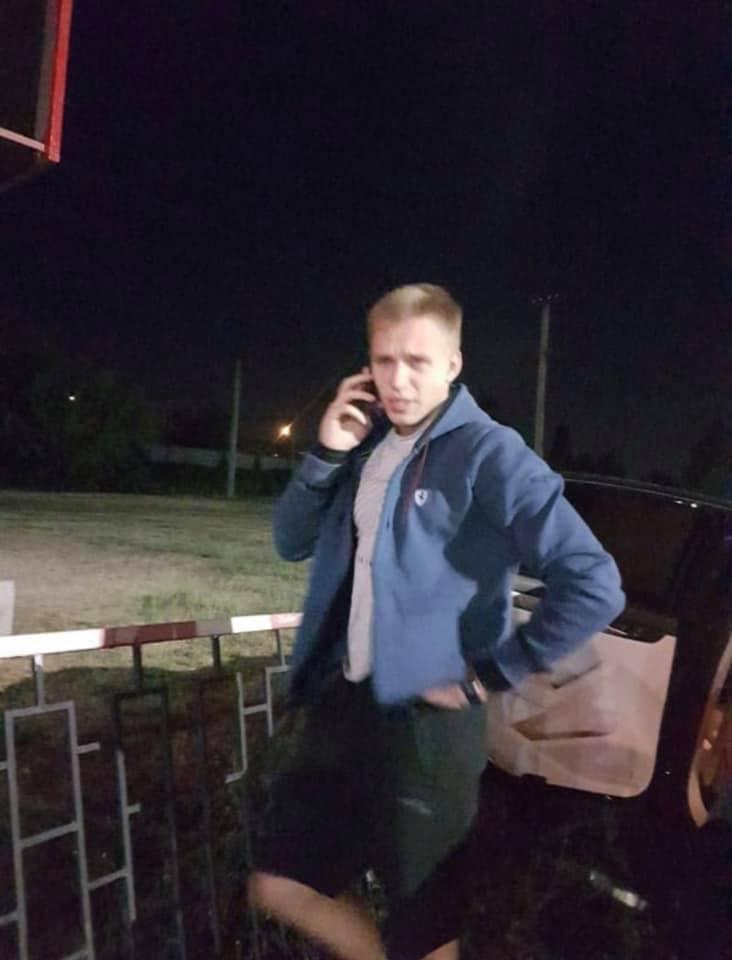 Сын кандидата в мэры Кривого Рога от «Слуга народа» сбил ребенка на пешеходном переходе
