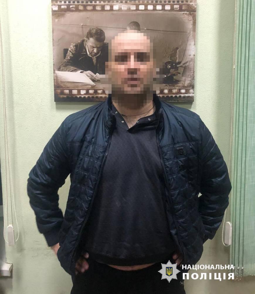 В Бердичеве задержали бандитов, которые транслировали пытки в Youtube