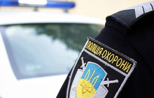 В Николаеве мужчина скончался во время задержания полицией