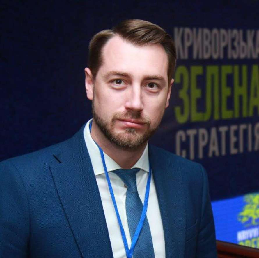 Кабмин назначил нового главу «Укртрансбезопасности»