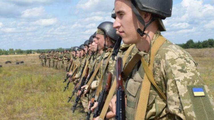 В Житомире застрелился первокурсник военного института