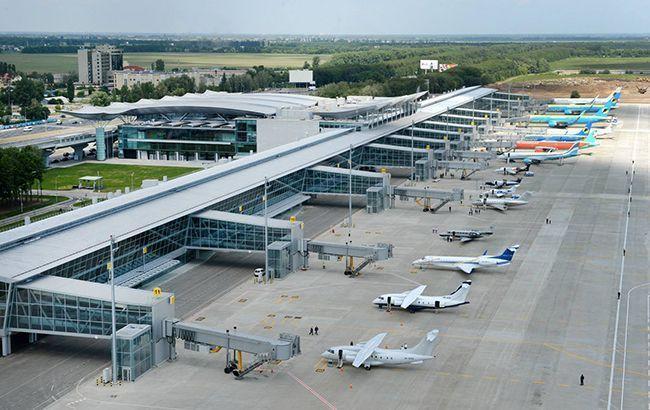 НАБУ и САП вручили подозрение экс-руководителю аэропорта «Борисполь»