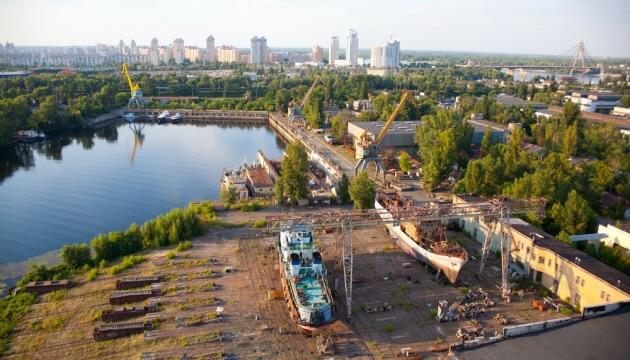Суд повторно арестовал акции и недвижимость  «Кузни на Рыбальском»