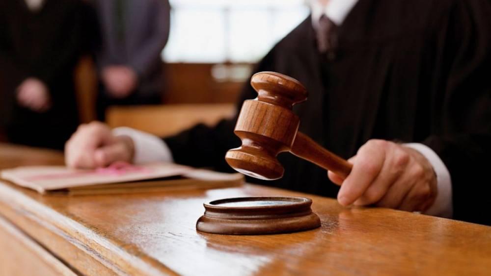 В Запорожье суд дал условный срок патрульному за избиение мужчины
