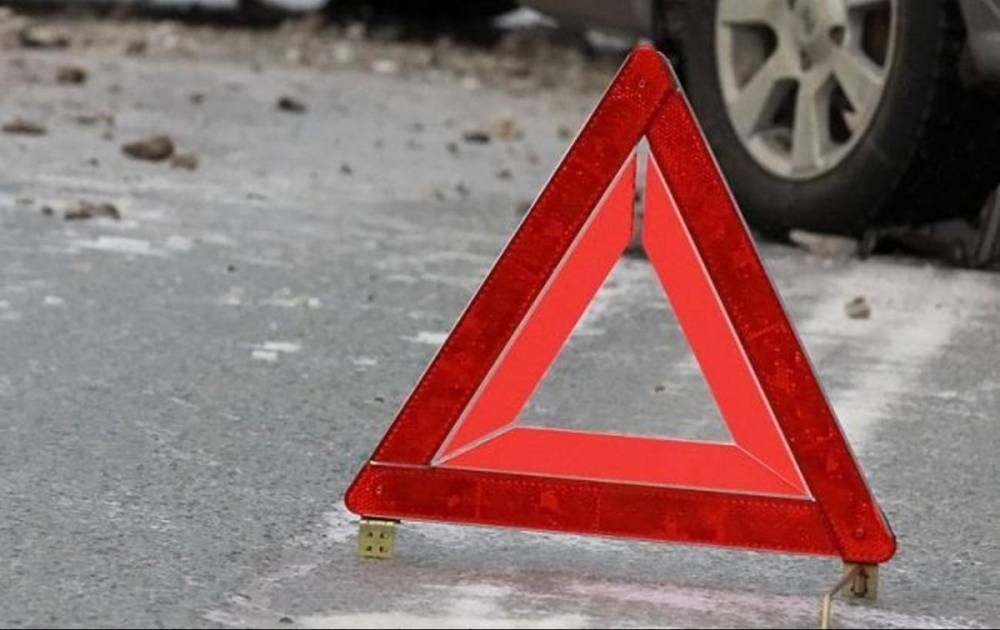 Экс-полицейского из Черновицкой области подозревают в совершении смертельного ДТП