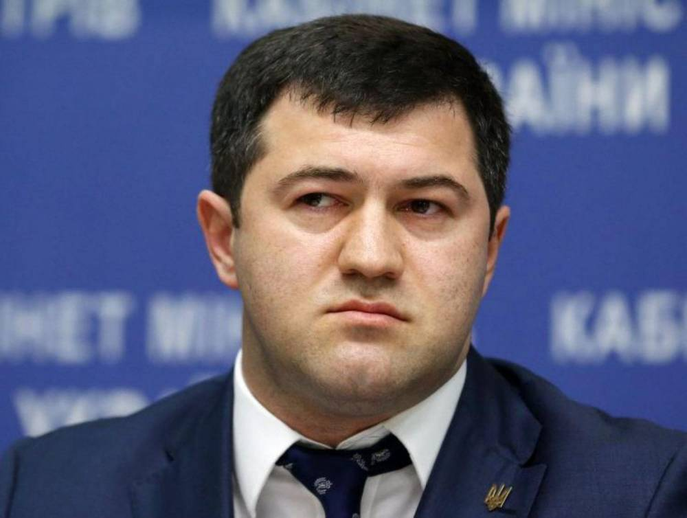 Суд отказался взыскать в пользу Насирова миллион гривен с врача, свидетельствовавшего о состоянии здоровья экс-чиновника