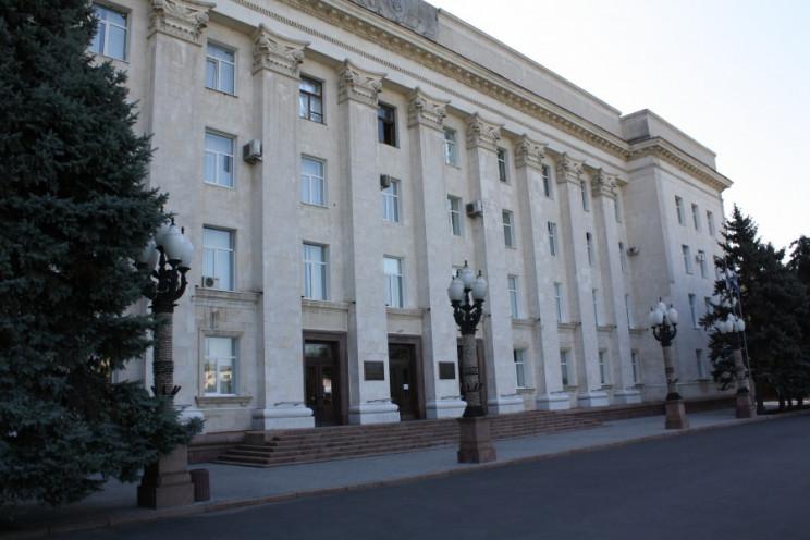 НАЗК выявило конфликт интересов у экс-чиновника Херсонской ОГА и направило в суд админпротокол