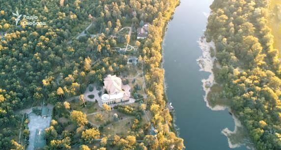 СБУ разоблачила махинации с элитной землей в Конча-Заспе