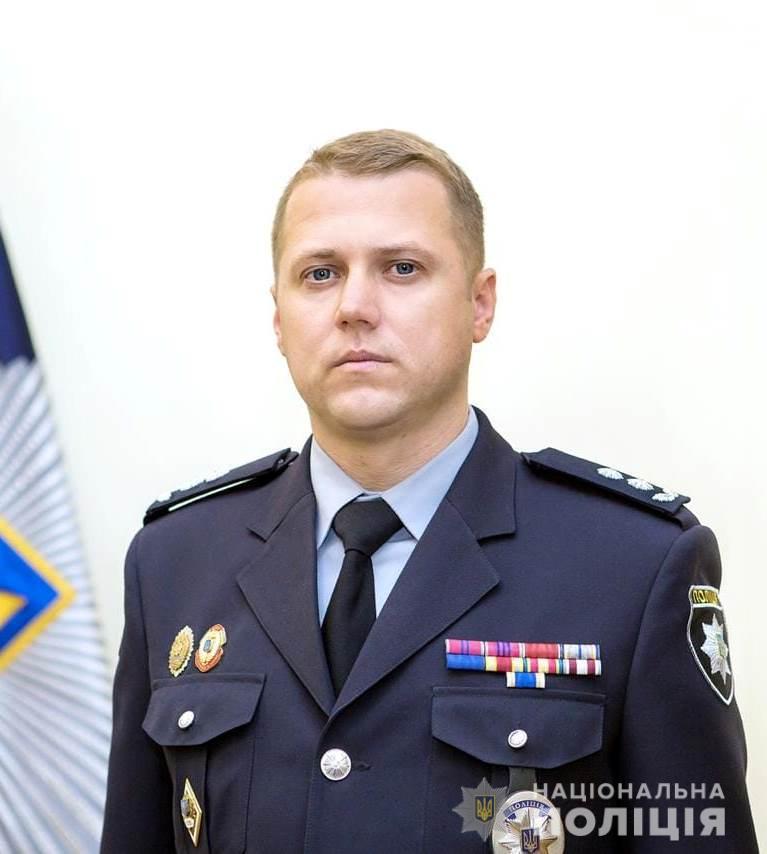 Суд признал необоснованным подозрение экс-замначальника киевской полиции по «отжиму» имущества АЗС