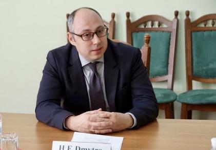 Замминистра устроил перепродажу недвижимости после получения от матери почти 5 млн гривен