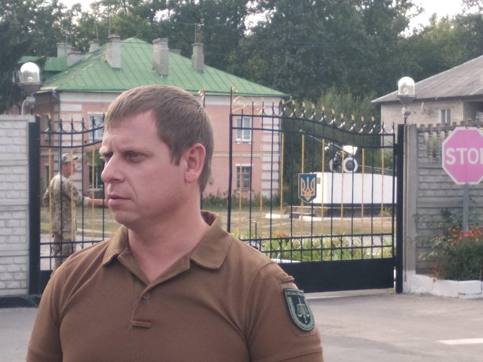 Новый глава Специализированной прокуратуры хранит в банке полтора миллиона гривен