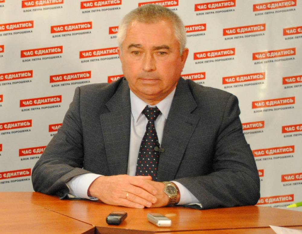 Нардеп Арешонков продал недвижимость коммерсанту из Житомира за 1,3 млн гривен