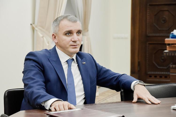 ГБР открыло дело в отношении мэра Николаева