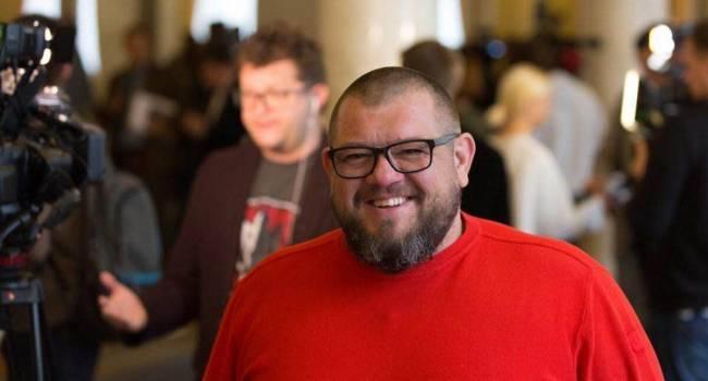 Нардеп Галушко покидает президентскую фракцию из-за коррупции в партии