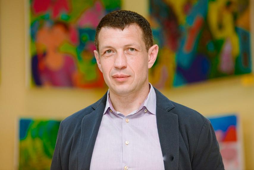 Депутат облсовета в Кропивницком, задержанный за политические махинации, скрывает бизнес от НАЗК