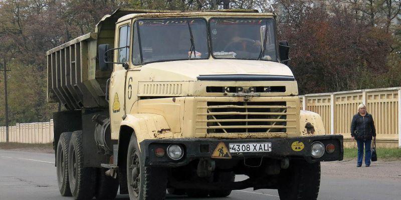 В деле ГБР о хищении песка в Вижницком нацпарке пропали арестованные грузовики