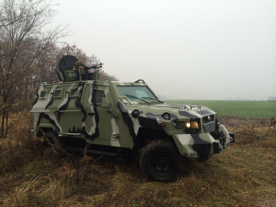 Луганского пограничника осудили за халатность, приведшую к смерти подчиненного