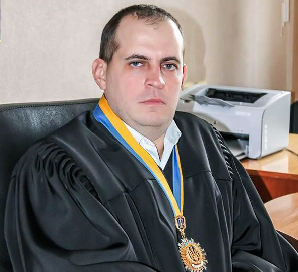 Судья Верховного суда Кушнир после отставки «забыл» о продаже Daewoo Lanos