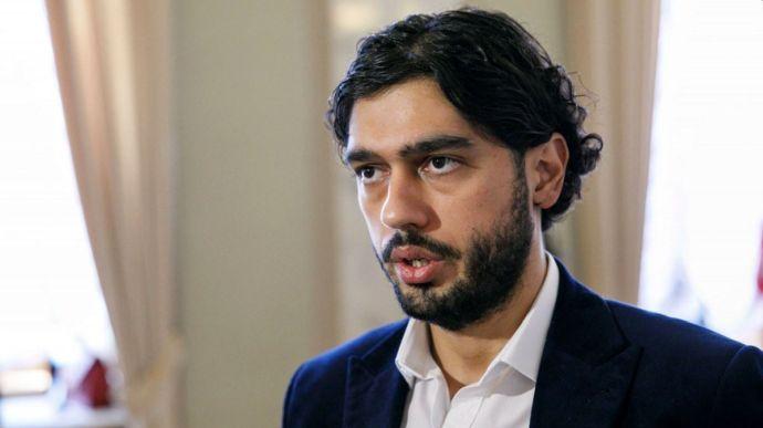 Нардеп Лерос прокомментировал открытие против него уголовного дела за неуплату налогов