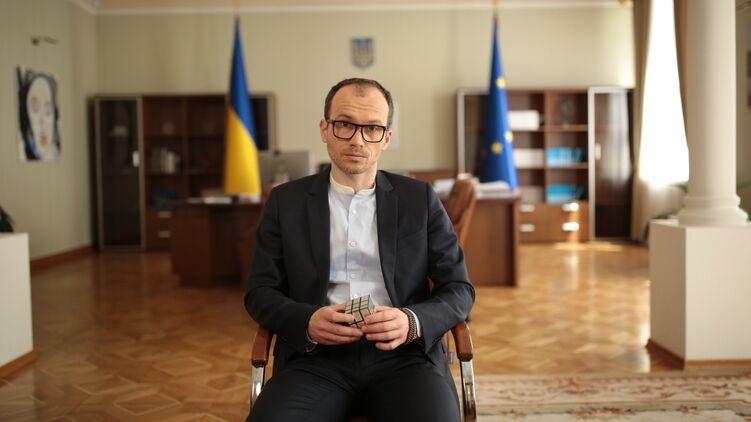 Министр юстиции хочет оставить в Украине всего две тюрьмы