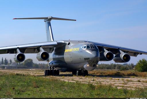 Николаевский авиаремонтный завод потратил миллионы гривен на ненужные запчасти