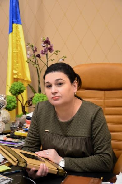 Глава Харьковского админсуда, попавшаяся на взятке, заработала 1,3 млн гривен