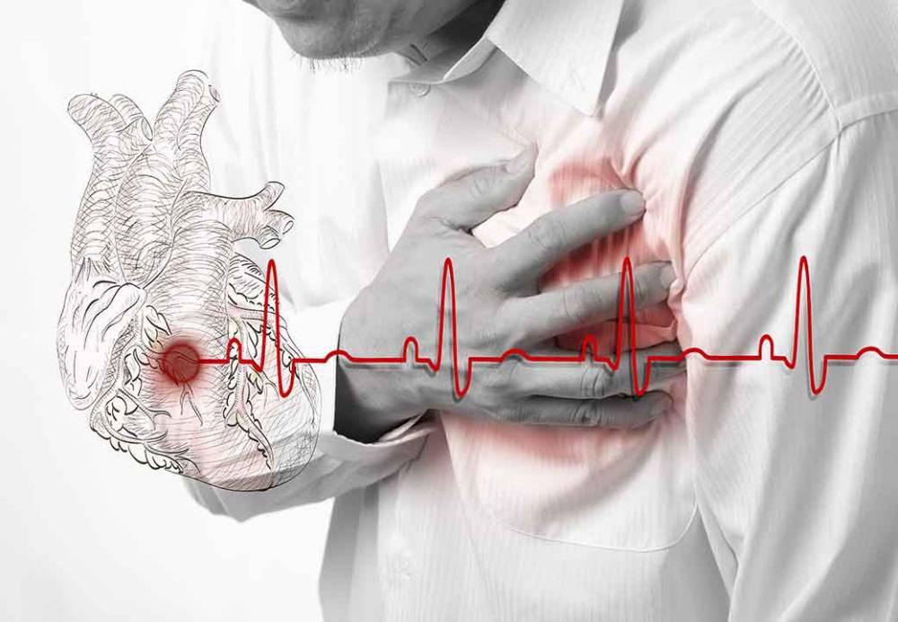 В Запорожье коммунальщик присвоил 5 млн гривен при реконструкции центра сердечно-сосудистых заболеваний