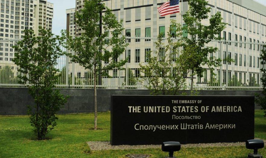 В Киеве жестоко избили сотрудника посольства США — женщина умерла в больнице