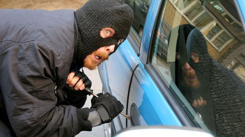 В Украине ужесточили наказание за угон автомобилей