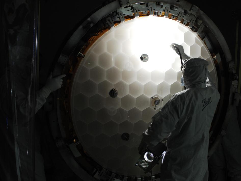 Министр энергетики заявила о ликаидации госконцерна «Ядерное топливо»