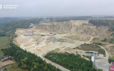 Глава лесхоза во Львовской области незаконно отдал часть территории частнику