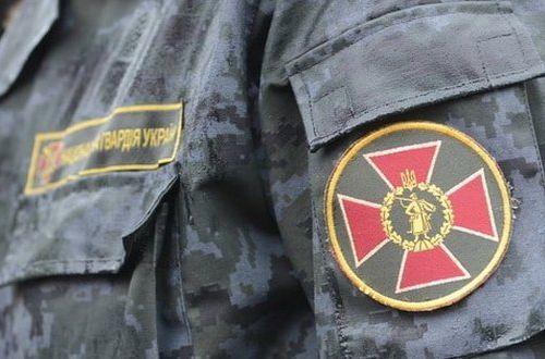 В Ахтырке нацгвардеец убил водителя ради авто