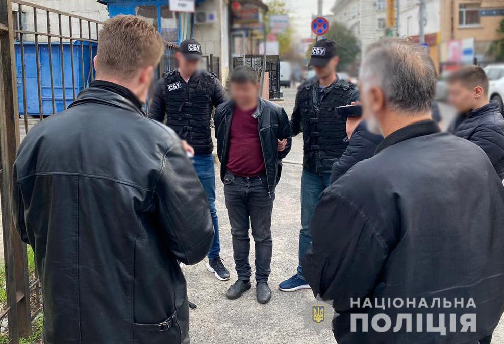 В Кропивницком раскрыли схему подкупа избирателей