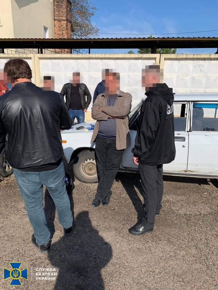 В Подольске чиновник мэрии пытался подкупить членов избиркома