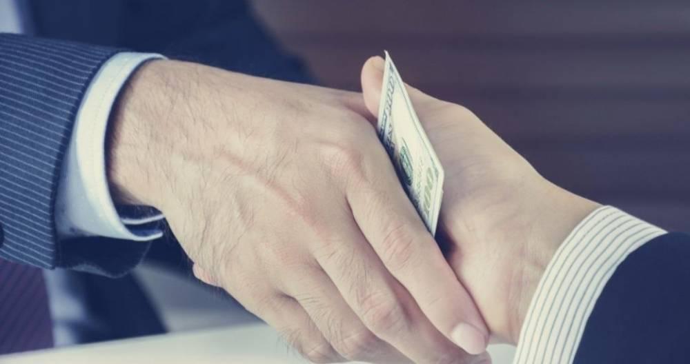 В Черкасской области судье прислали взятку по почте