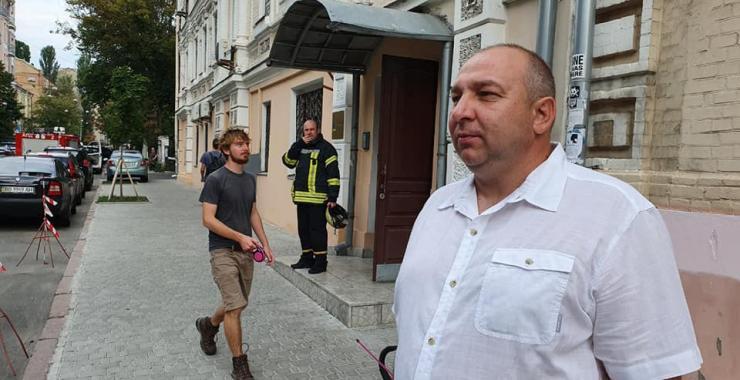 Директора Октябрьского лесхоза необоснованно обвинили в растрате: дело развалилось в суде