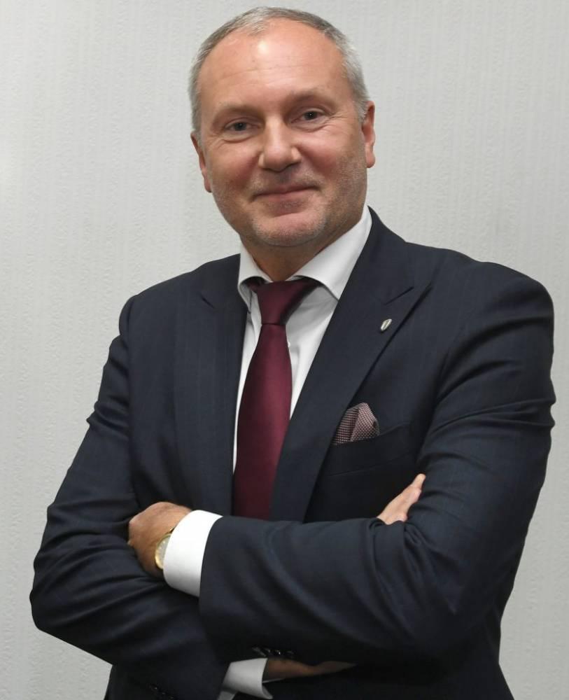 Временным гендиректором «Укроборонпрома» назначили миллионера Фоменко