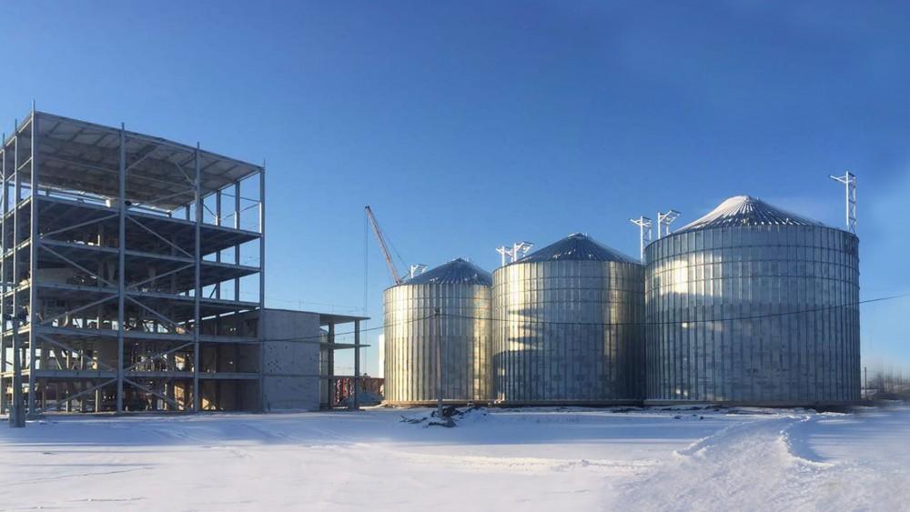 «Укрэксимбанк» дал производителю масла кредит на 22 млн долларов