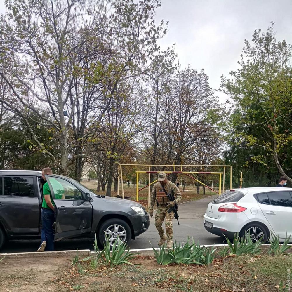 Депутата Таировского поссовета задержали за махинации с госредствами